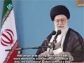 [Eng Sub] Islam aims society that advances in knowledge, welfare morality, spirituality Ayt Khamenei