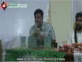 [Tulo ue Fajr Taleemi Convention 2014] Speech : Dr Aoun - Lahore - Urdu