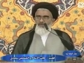 [Friday Sermon | خطبہ جمعہ] Ba Imamat : H.I Saeedi - 27 June 2014 - Qom - Farsi