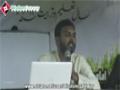 [Tulo ue Fajr Taleemi Convention 2014] Speech : Br. Hassan - Lahore - Urdu