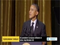 [29 June 2014] US president: European militants in Syria, Iraq threaten US - English