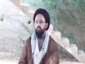 {02} [Scout Camp] Nojawani Ki Ahmiyat Speech : H.I Sadiq Taqvi - 21 June 2014 - Urdu