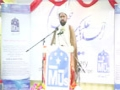 {4 Of 8} [Wali Al Asr Convention 2014] Majlis e Ulama - Shia Europe London - English & Urdu