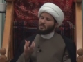[03] Acquaintance with AhlulBayt: Sayyeda Fatima (sa) - Ramadan1435/2014 - Sh. Hamza Sodagar - English