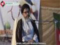 [شبِ نیمۃ شعبان] Speech : H.I Razi Haider - 15 Shaban 1435 - Neti Jeti Pull, Karachi - Urdu