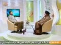 [Ramazan Special Program] Mehmane Khuda   مھمان خدا - Br. Nusrat Abbas Bukhari - 04 July 2014 - Urdu