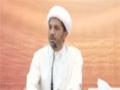 اللقاء المفتوح مع سماحة الشيخ علي سلمان 1يوليو 2014 - Arabic