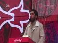 مداحی حاج مهدی سلحشور - اجتماع بزرگ لبیک - Farsi