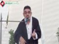 [6 July 2014] مجلس ایصال ثواب بسلسلہ وفات حضرت خدیجہ س - H.I Ali Murtaza Zaidi - Urdu