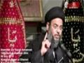[10] Tafseer e Bismillah aur Surah Ankaboot - H.I Aqeel ul Gharavi - 10 Ramzan 1435 - Urdu
