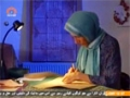 [09 July 2014] تذھیب قرآن | Tazheebe Quran - Illumination of Qoran - Urdu