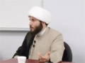 [2/2] Muntadhar e Imam al Mahdi w/ Preparing For our Twelfth Imam - Sh Hamza Sodagar - 26 Aug 2011- English