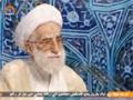 [11 July 2014] Tehran Friday Prayers آیت اللہ جنّتی - خطبہ نماز جمعہ - Urdu