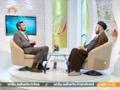 [Ramazan Special Program] Mehmane Khuda   مھمان خدا - Br. Nusrat Abbas Bukhari - 11 July 2014 - Urdu