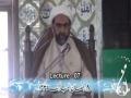 [07] رمضان ماہ بندگی خدا - H.I Asghar shaheedi - 08 Ramazan 1435 - Urdu