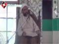 [06] رمضان ماہ بندگی خدا - H.I Asghar shaheedi - 07 Ramazan 1435 - Urdu