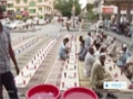 [13 July 2014] Pakistan Muslims celebrate Ramadan with religious fervor - English