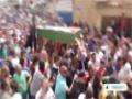 [14 July 2014] Israel bars Palestinians from visiting al-Quds during Ramadan - English