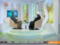 [Ramazan Special Program] Mehmane Khuda   مھمان خدا - Br. Nusrat Abbas Bukhari - 14 July 2014 - Urdu