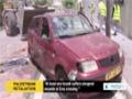 [15 July 2014] 2 Hamas rockets hit region outside Israeli city of Be\'er Sheva - English