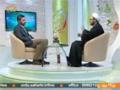 [Ramazan Special Program] Mehmane Khuda   مھمان خدا - Br. Nusrat Abbas Bukhari - 15 July 2014 - Urdu