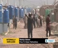 [16 July 2014] Ordeals of internally displaced Pakistanis in Jalozai camp - English