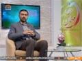 [Ramazan Special Program] Mehmane Khuda   مھمان خدا - Br. Nusrat Abbas Bukhari - 16 July 2014 - Urdu