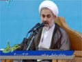 [منتظران ظھور] H.I Samari - Friday Speech - 11 July 2014 - Farsi