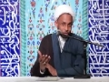 [04][Ramadhan 1435] H.I. Usama Abdulghani - Tafseer Surah Yusuf - 17 Ramadan - English