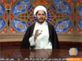 [Tafseer e Quran] Tafseer of Surah Al-Zariyat   تفسیر سوره الذاريات - July 17, 2014 - Urdu