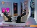 [Ramazan Special Program] Mehmane Khuda   مھمان خدا - Br. Nusrat Abbas Bukhari - 17 July 2014 - Urdu