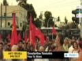 [17 July 2014] Greeks march in protest against Israeli onslaught in Gaza - English