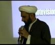 Hajj Classes - Part 1 -Moulana Shamshad Haider - Dallas - English