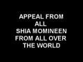 8th Oct 2005 AND Imam Bargah still needs your help - Urdu