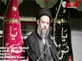 [20] Tafseer e Bismillah aur Surah Ankaboot - H.I Aqeel ul Gharavi - 20 Ramzan 1435 - Urdu
