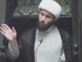 23rd Ramadan 1435 - Connection with Imam Ali (as) - Sheikh Hamza Sodagar - English