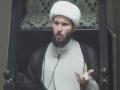 24th Ramadan 1435 - Explanation of Surah Al-Hashr - Sheikh Hamza Sodagar - English