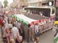Al-Quds day sparks huge rallies in support of Palestinians - 25Jul2014 - English