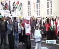 [25 July 2014] South Africans condemn Israeli attack on Gaza - English