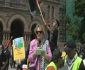 [Canada Quds Day 2014] Toronto Al-Quds Day Rally 2014: Speech by Sr. Suzanne Weiss - English