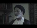 Spiritual Food - 4th Ramzan 2008 - Moulana Askari - NJ USA - Urdu