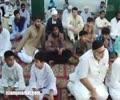 Khutba Eid-ul-Fitr (Sermon) 1435 (2014) - Ustad Syed Jawad Naqavi - Urdu
