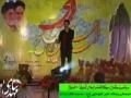 صبح و امید (با صدای حامد زمانی) اهواز، نیمه شعبان ۱۳۹۳ .- Hamed Zamani