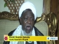 Nigeria Quds Day rally turns violent as security forces open fire on protesters in Zaria - English