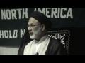 Spiritual Food - 7th Ramzan 2008 - Moulana Askari - NJ USA - Urdu