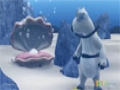 [11] Animated Cartoon Bernard Bear - Scuba Diving - All Languages