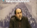 [طرحی برای فردا] Rahim Pour Azghadi - آسیب شناسی نھضت ھا - Farsi