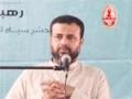 [Seminar | سیمینار] Current  Affairs About Iraq And Syria - Br. Naqi Hashmi - 05 July 2014 Urdu