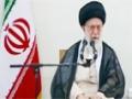 بیانات در دیدار رئیس جمھور و اعضای ھیات - Rahbar Sayyed Ali Khamenei - Farsi