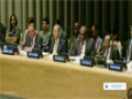 [06 Aug 2014] The UN General Assembly has held a meeting on the desperate situation in the Gaza - English